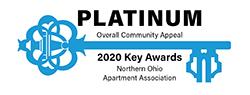 Key Platinum Award